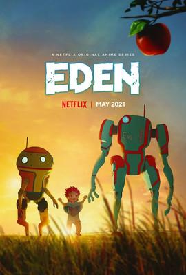 Eden - sezon 1 / Eden - season 1