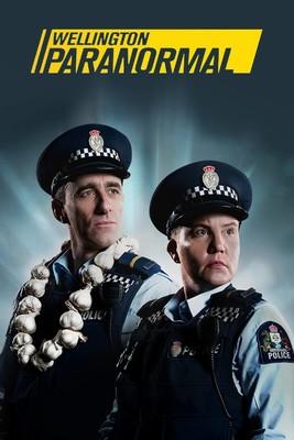 Wellington Paranormal - sezon 2 / Wellington Paranormal - season 2