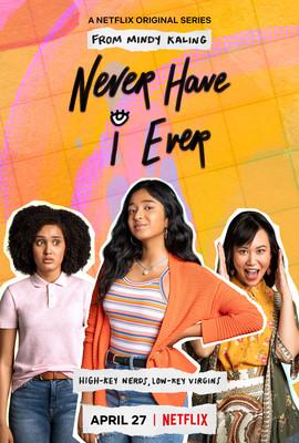 Jeszcze nigdy... - sezon 1 / Never Have I Ever - season 1