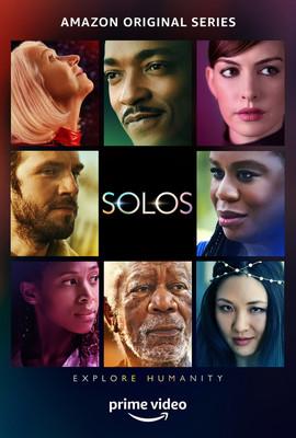 Solos - sezon 1 / Solos - season 1