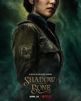 Cień i kość - sezon 2 / Shadow and Bone - season 2