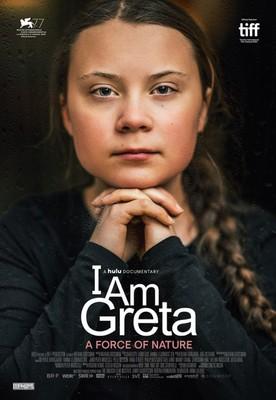 Jestem Greta / I am Greta