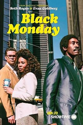 Czarny poniedziałek - sezon 3 / Black Monday - season 3