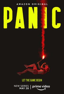 Panic - sezon 1 / Panic - season 1
