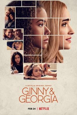 Ginny i Gregoria - sezon 2 / Ginny & Gregoria - season 2