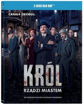 Król - sezon 1 / Król - season 1
