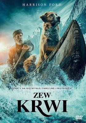 Zew krwi / Call of the Wild
