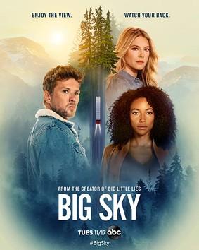 Big Sky - sezon 2 / Big Sky - season 2