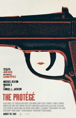 Protegowana / The Protégé