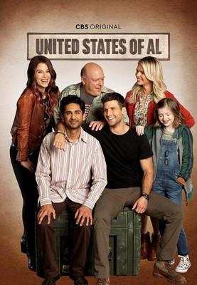 United States of Al - sezon 2 / United States of Al - season 2