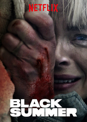 Black Summer - sezon 2 / Black Summer - season 2