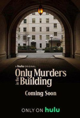 Only Murders in the Building - sezon 1 / Only Murders in the Building - season 1
