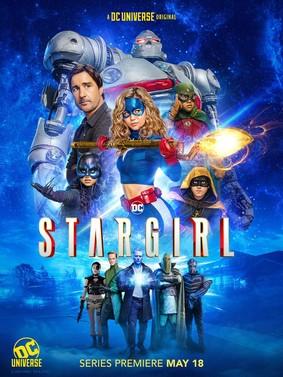 Stargirl - sezon 3 / Stargirl - season 3