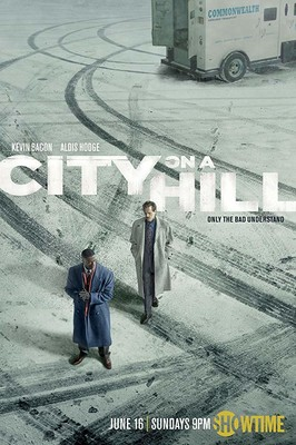 Miasto na wzgórzu - sezon 3 / City on a Hill - season 3