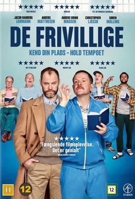 Odkupienie / De Frivillige