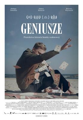 Geniusze / Adventures of a Mathematician