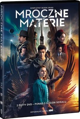 Mroczne materie - sezon 2 / His Dark Materials - season 2