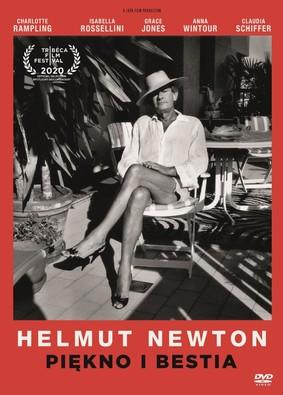 Helmut Newton. Piękno i bestia / Helmut Newton: The Bad and the Beautiful