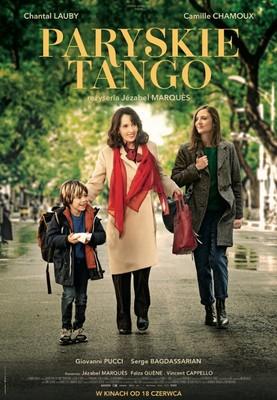 Paryskie tango / Sol
