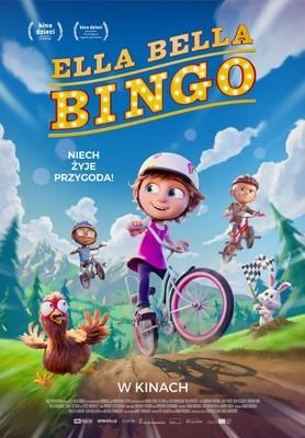 Ella Bella Bingo / Elleville Elfrid