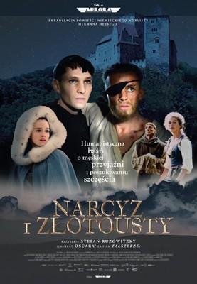 Narcyz i Złotousty / Narziss und Goldmund