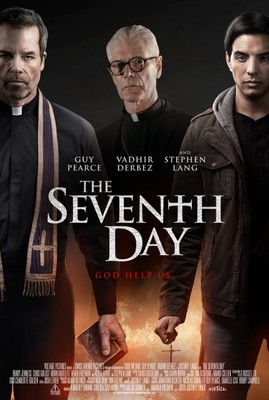 Egzorcyzmy dnia siódmego / The Seventh Day