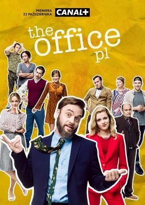 The Office PL - sezon 1 / The Office PL - season 1