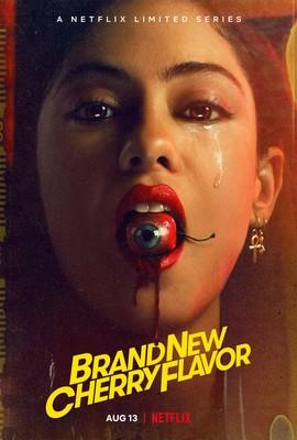 Nowy smak wiśni - sezon 1 / Brand New Cherry Flavor - season 1