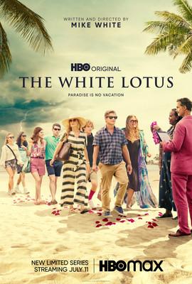 Biały Lotos - sezon 2 / The White Lotus - season 2