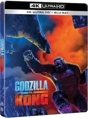 Godzilla kontra Kong / Godzilla vs. Kong
