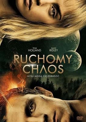Ruchomy chaos / Chaos Walking