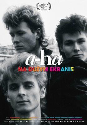 A-ha / A-ha – The Movie