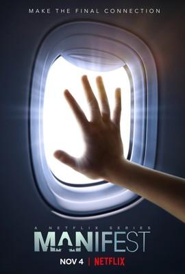 Turbulencje - sezon 4 / Manifest - season 4