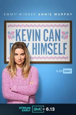 Kevin Can F**k Himself - sezon 2 / Kevin Can F**k Himself - season 2