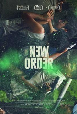 Nowy porządek / Nuevo Orden