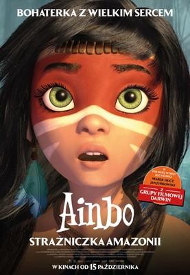 Ainbo - strażniczka Amazonii / Ainbo