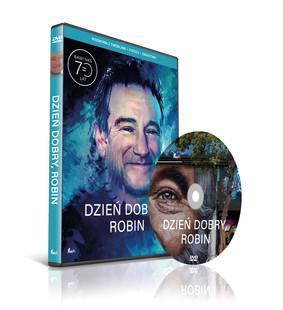 Dzień dobry, Robin / Robin's Wish