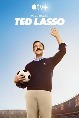 Ted Lasso - sezon 3 / Ted Lasso - season 3