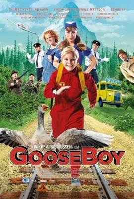 Viggo i gadająca gęś / Gooseboy