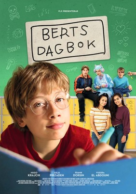Pamiętnik Berta / Berts dagbok