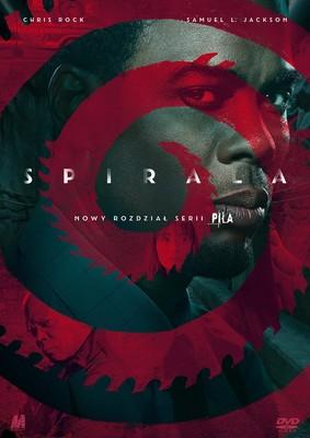 Spirala: Nowy rozdział serii Piła / Spiral: From the Book of Saw
