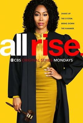 All Rise - sezon 3 / All Rise - season 3