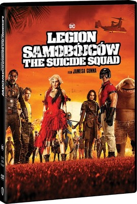 Legion samobójców: The Suicide Squad / The Suicide Squad