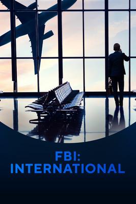 FBI: International - sezon 1 / FBI: International - season 1