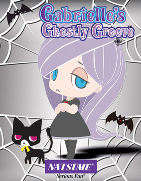 Gabrielle's Ghostly Groove
