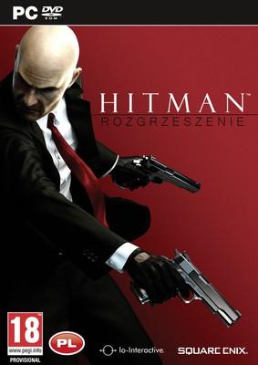 Hitman: Rozgrzeszenie / Hitman: Absolution