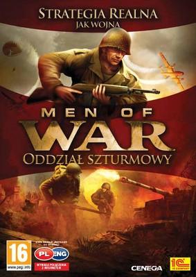 Men of War: Oddział Szturmowy / Men of War: Assault Squad