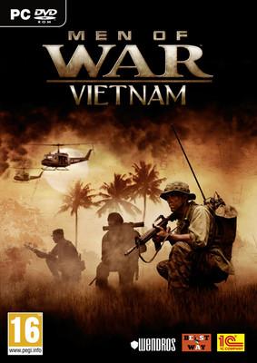 Men of War: Wietnam / Men of War: Vietnam