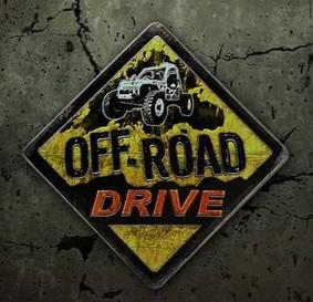 Off-Road Drive: Rajdy Bezdroży / Off-Road Drive