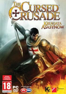Krucjata Asasynów: The Cursed Crusade / The Cursed Crusade